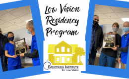 Low Vision Residency Program